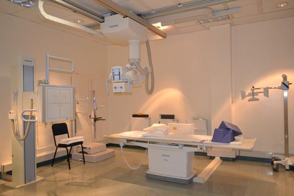 UKZN Radiology